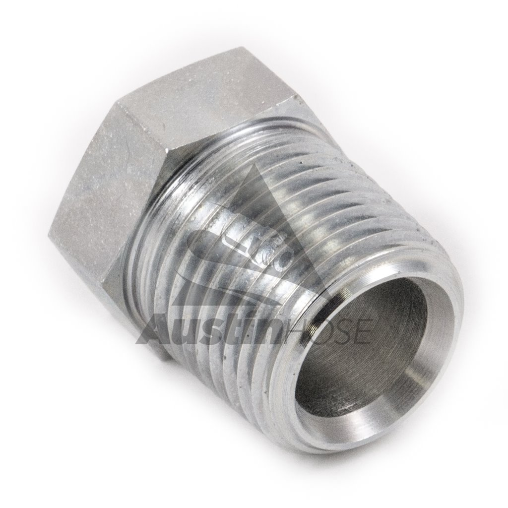 Stainless Steel Adapters - Results Page 1 :: Austin Hose