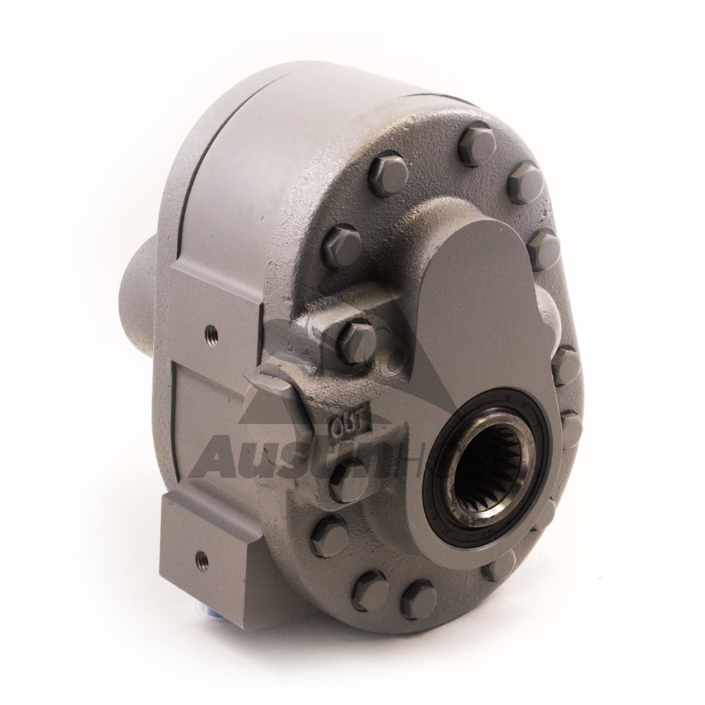Hydraulic Pumps - Results Page 1 :: Austin Hose