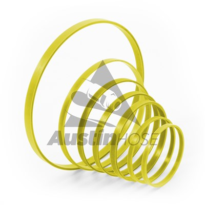 Color Code band for FSI series Yellow