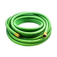 5/8INx100FT Green 175psi Water Hose